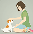 Teaching Your Pet To Perform A Dog Trick – The Owner As A Part Of The Training Equation